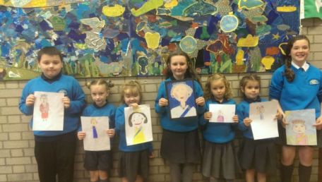 Winners of our Queen portrait pictures.